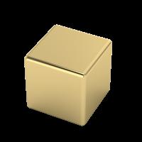 14-karat yellow gold