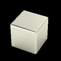 18-karat white gold